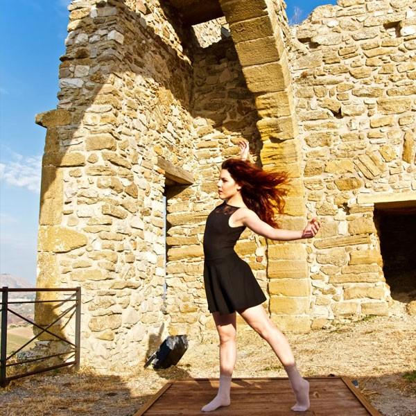Danza classica palermo, danza contemporanea palermo, boogie woogie palermo, marcello carini, teatro massimo palermo